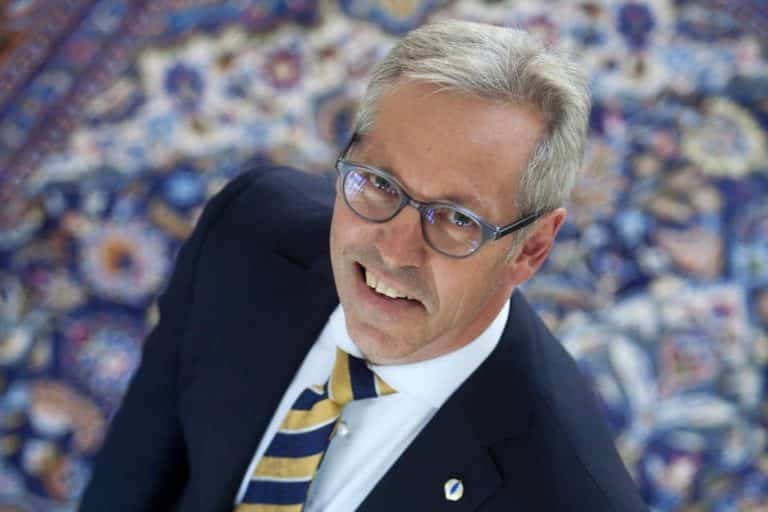 I dag har vi på webbyrå Mediamakarna Grip lanserat en ny webbplats till Jan Sturesson, strategisk rådgivare, ledarutvecklare och föredragshållare i det egna företaget, RESTING – Advise from the Future.