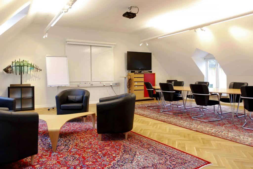 Webbyrå Mediamakarna Grip lanserar Ny hemsida till Thurenäs Konferens & Gästhus, Billeberga.