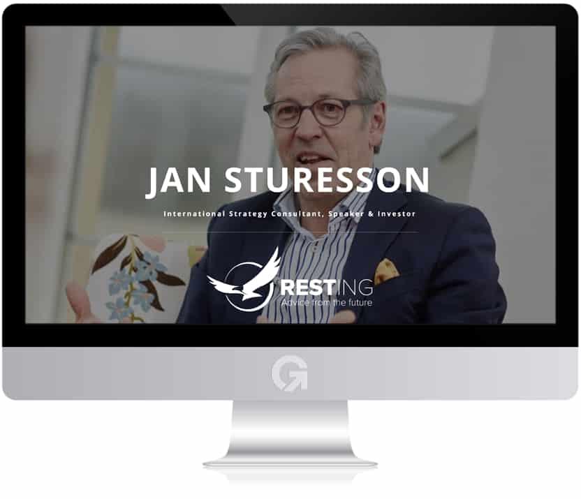 Jan Sturesson - en hemsida utvecklad och driftad av Webbyrå Mediamakarna Grip - Vi hjälper kunder över hela landet att synas med en professionell hemsida.