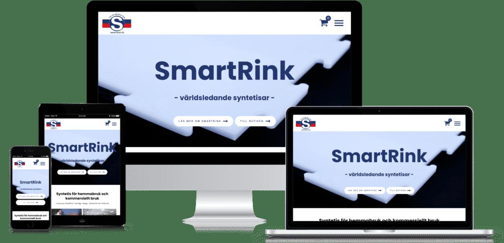 Starta webbshop. Kom igång med en-handel. Starta webbutik med WooCommerce.