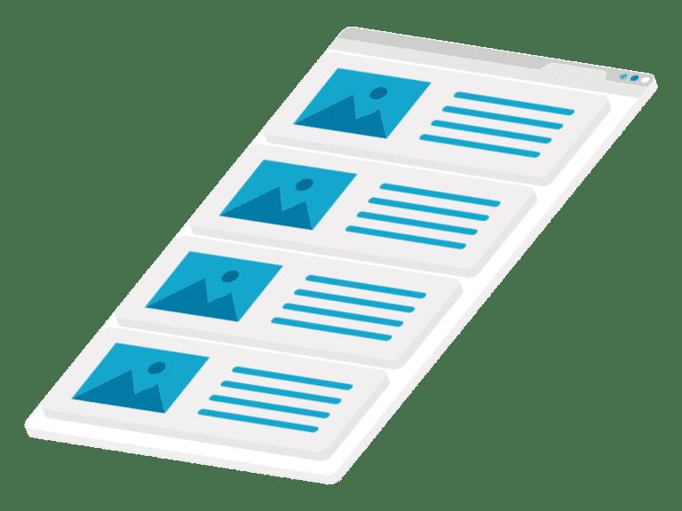 Blogg om WordPress webbdesign - Mediamakarna Grip Webbyrå