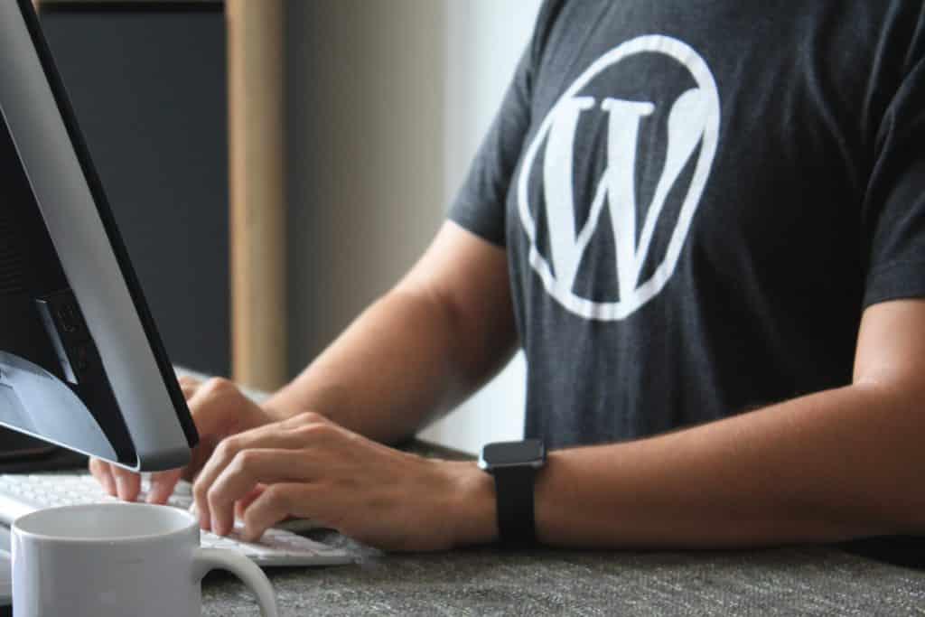 Fördelar med att använda WordPress.